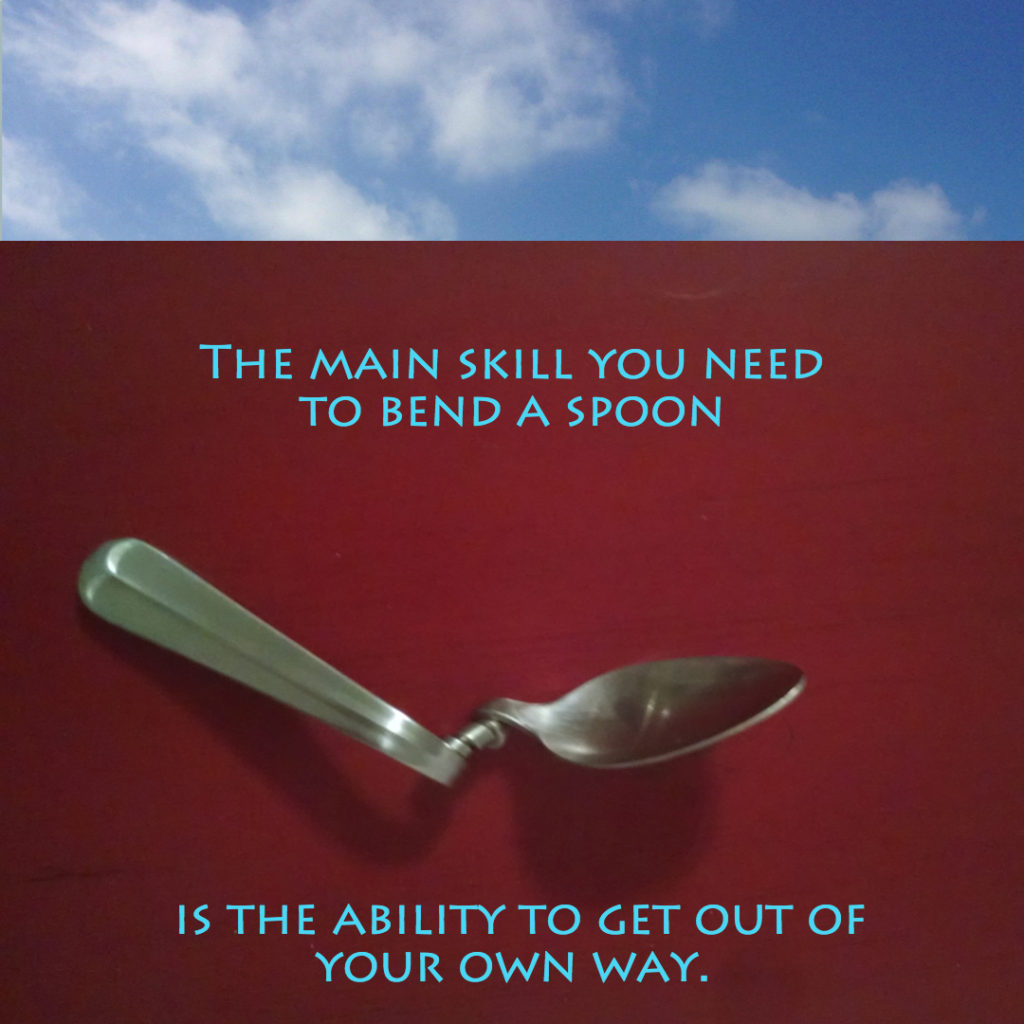 spoonability